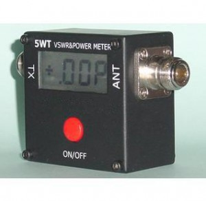 Digital SWR meter